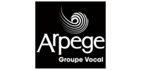 Arpege Groupe Vocal