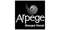 Arpege Groupe Vocal