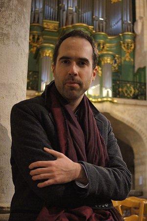 Paul Goussot