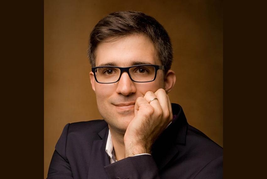 Martin Tembremande